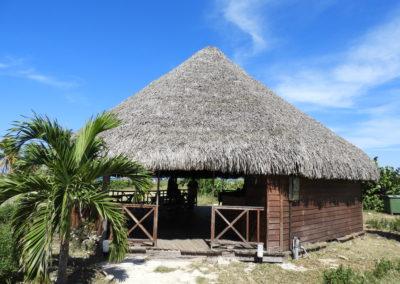 bar plażowy w Tarara