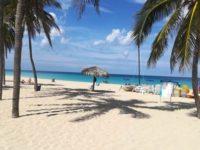 Cuba Beautiful Beach