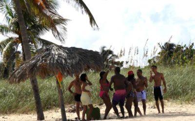 Hawana Rumba Party z Flamingo