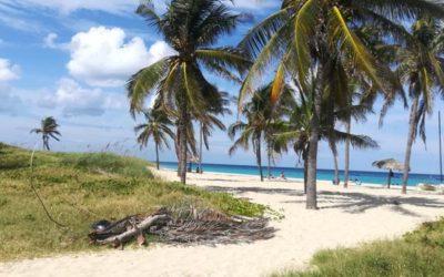 Terminy zimowo-feriowych wycieczek na Kubę na rok 2020