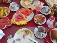 Kubańskie Śniadanie z biurem Podróży Flamingo TravelKubańskie Śniadanie z biurem Podróży Flamingo Travel