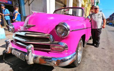 Team Flamingo na Kubie w gotowości :)