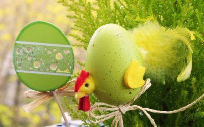 Wielkanoc Śmigus Dyngus
