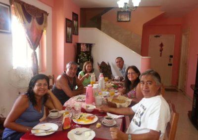 Podróznicy na Kubie
