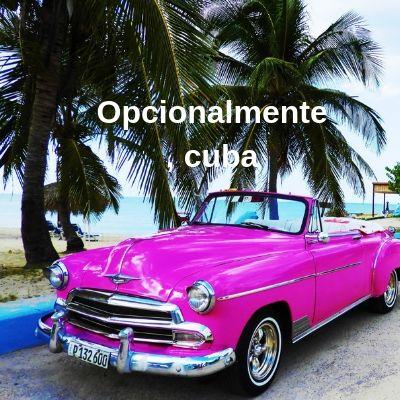 Wycieczka na kubę fakultatywna