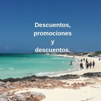 Rabaty i promocje wycieczki na Kubę