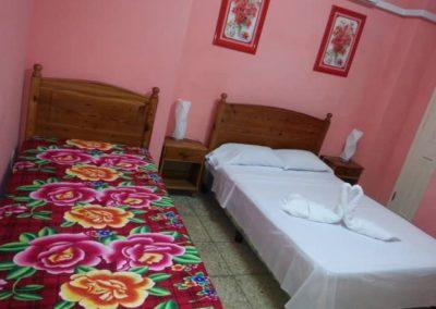 Pokój w casas w Hawanie