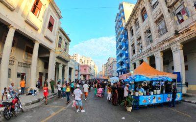 Podróże na Kubę