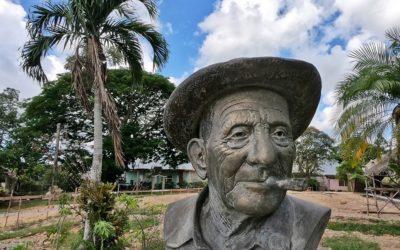 Cigar Festival on Cuba