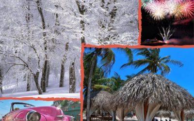 Plan Wypraw podczas ferii zimowych 2020
